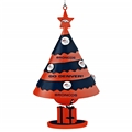 Denver Broncos NFL Tree Bell Ornament *SALE*