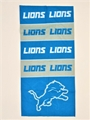 Detroit Lions NFL Superdana Neck Gaiter *NEW*