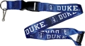 Duke Blue Devils NCAA Blue Lanyard