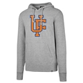 Florida Gators Legacy NCAA Vintage Slate Grey Mens Headline Pullover Hoodie *SALE*