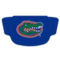 Florida Gators NCAA Logo Fan Mask Face Covering *NEW*