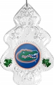 Florida Gators NCAA Traditional Christmas Tree Ornament 6ct Box *NEW*