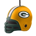 Green Bay Packers NFL Squish Helmet Ornament *CLOSEOUT*