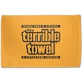 Pittsburgh Steelers Official Gold Original Terrible Towel