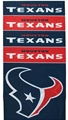 Houston Texans NFL Superdana Neck Gaiter *NEW*