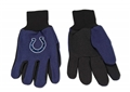 Indianapolis Colts NFL 2 Tone Sport Utility Work Gloves *CLOSEOUT*