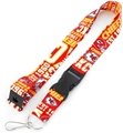 Kansas City Chiefs NFL Dynamic Lanyard *NEW*
