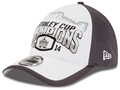 Los Angeles Kings New Era NHL Stanley Cup Champ 39THIRTY Cap *CLOSEOUT*