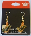 Los Angeles Dodgers MLB Dangle Earrings *SALE*