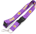Los Angeles Lakers NBA Hardwood Classics Lanyard *NEW*