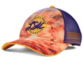 LSU Tigers NCAA  Brilliant Mesh Snapback Hat *CLOSEOUT*