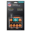 Miami Dolphins NFL Team Logo Pumpkin Carving Kit