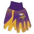 Minnesota Vikings NFL Full Color Sublimated Gloves *SALE*