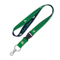 Notre Dame Fighting Irish NCAA Tough Leprechaun Lanyard *NEW*