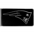 New England Patriots NFL Black Steel Money Clip *NEW*