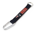 New England Patriots  NFL Carabiner Lanyard Key Ring