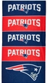 New England Patriots NFL Superdana Neck Gaiter *NEW*