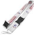 New England Patriots NFL Throwback Lanyard