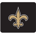 New Orleans Saints NFL Neoprene Mouse Pad