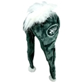 New York Jets NFL Mohawk Short Thematic Dangle Hat *CLOSEOUT*