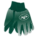 New York Jets NFL Full Color Sublimated Gloves *SALE*