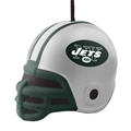 New York Jets NFL Squish Helmet Ornament *CLOSEOUT*