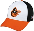 Baltimore Orioles MLB Cooperstown Adult Adjustable Hat *CLOSEOUT*