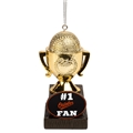 Baltimore Orioles MLB #1 Fan Trophy Ornament