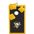 Pittsburgh Penguins NHL Resin Cornhole Ornament *NEW*