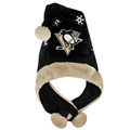 Pittsburgh Penguins NHL Snowflake Dangle Hat *SALE*