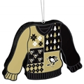 Pittsburgh Penguins NHL Sweater Ornament *CLOSEOUT*