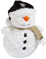 "Pittsburgh Penguins NHL 10"" Heavy Sitting Plush Snowman *SALE*"