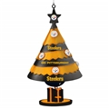 Pittsburgh Steelers NFL Tree Bell Ornament *SALE*