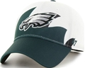 Philadelphia Eagles NFL Wave Solo Stretch Fit Hat *NEW*