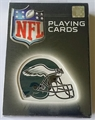 Philadelphia Eagles NFL Playing Cards *NEW*