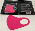 Pink Reusable Face Masks w/ Ear Loops
