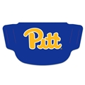 Pitt Panthers NCAA Fan Mask Face Covering *NEW*
