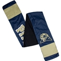 Pitt Panthers NCAA Jersey Scarf w/ Zip Pocket *CLOSEOUT*
