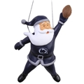 Penn State Nittany Lions NCAA Action Santa Ornament