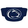 Penn State Nittany Lions NCAA Fan Mask Face Covering
