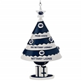 Penn State Nittany Lions NCAA Tree Bell Ornament *SALE*