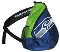 Seattle Seahawks NFL Core Sling Bag *NEW*