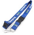 Seattle Seahawks NFL Throwback Lanyard