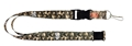 San Francisco Giants MLB Brown Camo Lanyard *SALE*