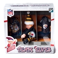 Pittsburgh Steelers NFL Deluxe Team Elf *NEW*
