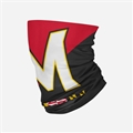 Maryland Terrapins NCAA Big Logo Neck Gaiter *NEW*