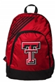 Texas Tech Red Raiders NCAA Border Stripe Backpack *CLOSEOUT*