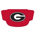 Georgia Bulldogs NCAA Fan Mask Face Covering *NEW*