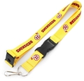 Washington Redskins NFL Throwback Lanyard