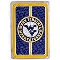 West Virginia Mountaineers NCAA Playing Cards *SALE*